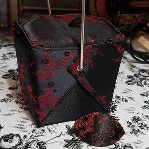 Handbags - Cute Take Out Box Purse
